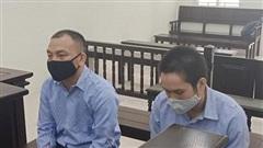 Hai trai bản lĩnh án tử hình vì vận chuyển trái phép chất ma tuý