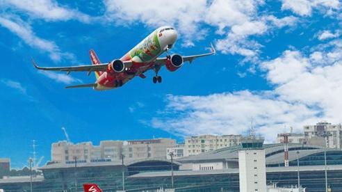 Các hãng hàng không tăng cường chuyến bay tới Đà Nẵng