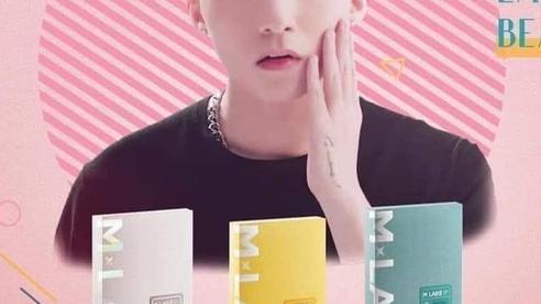 Cư dân mạng bức xúc khi cho rằng Sơn Tùng M-TP 'quảng cáo kem trộn'