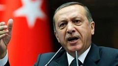 Thổ Nhĩ Kỳ cảnh cáo Pháp