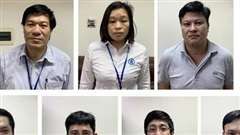 Thông tin mới nhất về vụ án xảy ra tại CDC Hà Nội