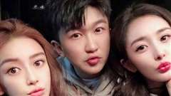 Những 'bộ ba bạn thân' đình đám của showbiz Hoa ngữ