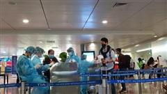 Chuyên gia nước ngoài nhập cảnh vào TP Hồ Chí Minh cần thực hiện những thủ tục gì?