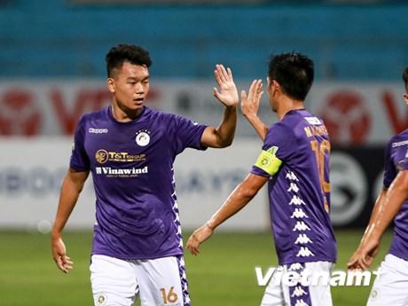 Trung vệ Hà Nội FC tự tin đánh bại TP.HCM ở bán kết cúp Quốc gia 2020