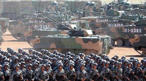 Bố trí hơn 200.000 quân ở biên giới, vì sao Trung Quốc không dám 'chơi tất tay' với Ấn Độ?