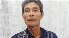 Chặt củi một mình, cô gái bị gã hàng xóm 57 tuổi hiếp dâm