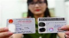 Dùng thẻ căn cước công dân gắn chíp điện tử có bị kiểm soát hoạt động cá nhân hay không?