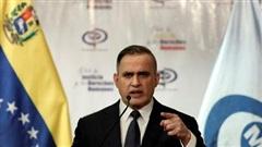 Venezuela buộc tội khủng bố đối với 'điệp viên' Mỹ