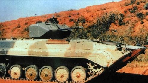 Mỹ giúp Trung Quốc nâng cấp 'BMP-1 sao chép' như thế nào?