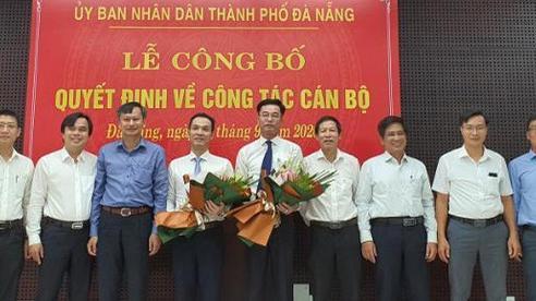 Điều động, bổ nhiệm nhân sự ở Đà Nẵng