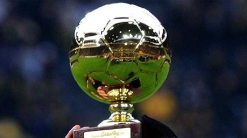 Tất tần tật về giải thưởng Golden Boy 2020