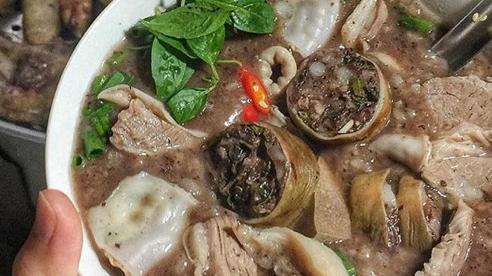 Vì sao ẩm thực Việt chuộng tươi ngon, bận đã có ship nhưng phở, bún, cháo lòng 'ăn liền' vẫn bán tốt?