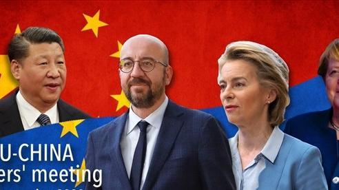 Mỹ và EU đồng loạt ra thông báo về Tân Cương