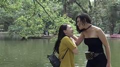 Những màn đánh ghen như thật trên phim Việt