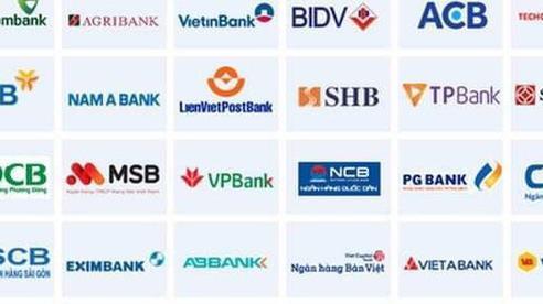 Top 10 ngân hàng uy tín nhất 2020 gọi tên ai?