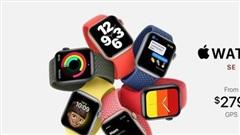 Đây rồi! Chiếc Apple Watch mà fan 'nghèo' chờ đợi đã xuất hiện!