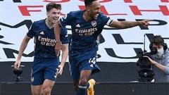 Arsenal ký hợp đồng lớn nhất mùa giải, giữ chân tiền đạo số 1
