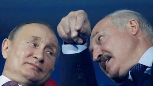 Quan hệ Nga-Belarus : Đỡ người, giúp mình
