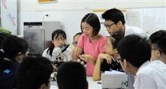 Đổi mới hoạt động kiểm tra, đánh giá giảm áp lực cho học sinh