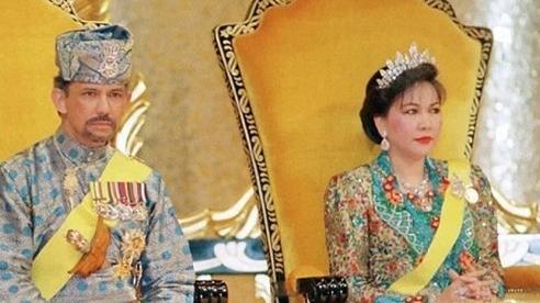 Choáng váng trước cuộc sống sa hoa của quốc vương Brunei và bữa tiệc sinh nhật trị giá 27 triệu USD