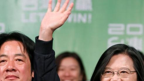 Các công ty rút khỏi Trung Quốc Đại lục, 'cơn mưa' đầu tư chục tỉ USD rơi xuống Đài Loan