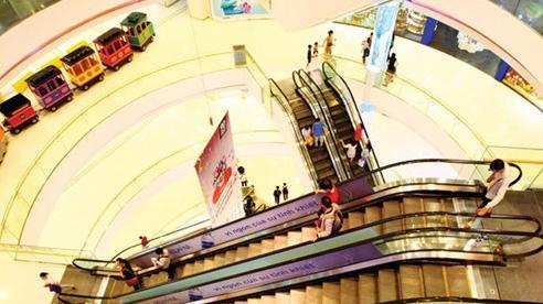 'Đại thanh lọc' trên thị trường cho thuê mặt bằng bán lẻ