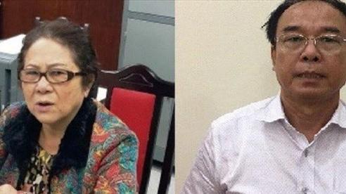Cựu Phó Chủ tịch UBND TPHCM Nguyễn Thành Tài bị đề nghị truy tố trong vụ án mới
