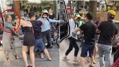 Vụ phát hiện chồng chở bồ nhí trên Lexus LX 570: Chị gái 'team qua đường' lên tiếng
