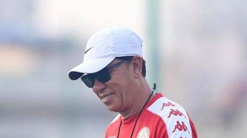 Vắng Công Phượng, ông Chung có giúp TPHCM hạ Hà Nội FC?