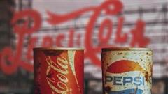 Pepsi vs Coca: Cuộc chiến tại Liên Xô và câu chuyện đổi tàu ngầm lấy nước ngọt
