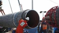 Cái giá Đức phải trả để Mỹ cho phép hoàn thành Nord Stream 2