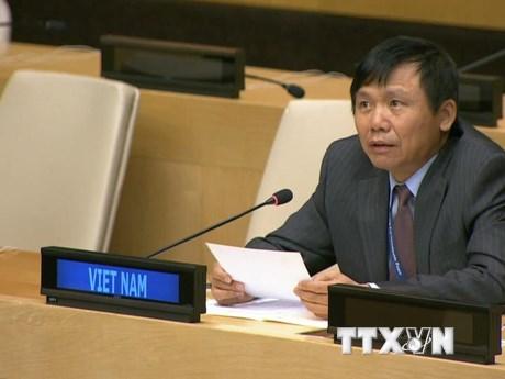 Việt Nam đánh giá cao những diễn biến tích cực tại Nam Sudan