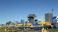 Ukraine vẫn kiếm được hàng tỉ USD từ khí đốt của Nga