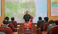 Quân khu 5 triển khai nhiệm vụ phòng, chống bão số 5