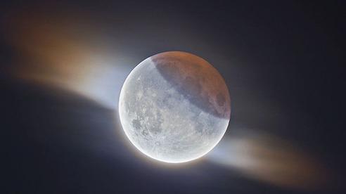 Những bức ảnh thiên văn ngoạn mục nhất năm 2020