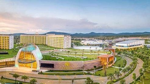 Người chơi Việt Nam chiếm 45% casino Phú Quốc