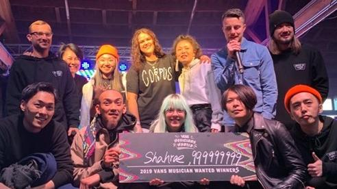 Vans Musicians Wanted 2020 đang nóng hơn bao giờ hết, hội tụ cả dàn nghệ sỹ lẫn thí sinh đầy tài năng