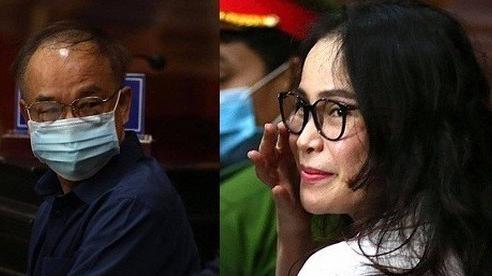 CLIP: Ông Nguyễn Thành Tài và bà chủ Công ty Hoa Tháng Năm phủ nhận 'quan hệ tình cảm'