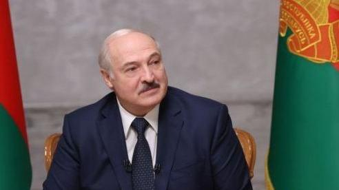 Tình hình Belarus: Nghị viện châu Âu tuyên bố không công nhận Tổng thống Lukashenko, Minsk đáp trả