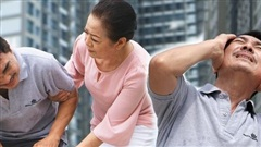 Những dấu hiệu nào báo trước cơn đột quỵ sau 50 tuổi cần lưu ý?