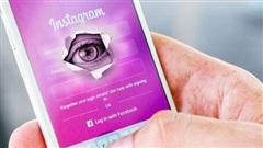 Facebook bị cáo buộc quay lén người dùng Instagram bằng camera điện thoại