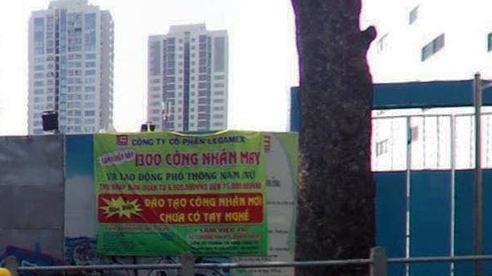 Thực hư đất nền nhà phố bán giá rẻ như cho ở nội thành TP.HCM