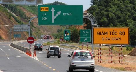 Phá băng tín dụng 5 dự án PPP cao tốc Bắc – Nam