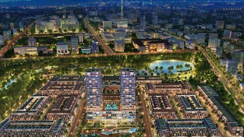 Trong vòng 9 tháng, đại gia BĐS này đã liên tục thâu tóm 6 dự án 'đất vàng' trải dài khắp miền Trung