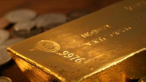 Giá vàng hôm nay 22/9/2020: Giá vàng SJC mua vào giảm gần 300.000 đồng/lượng