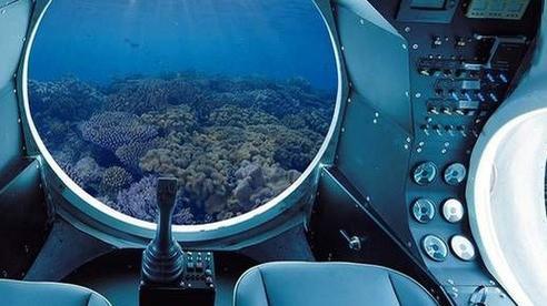 Chiếc tàu ngầm bí mật của Hải quân Venezuela vừa 'bị lộ': Nhỏ nhưng rất nguy hiểm?