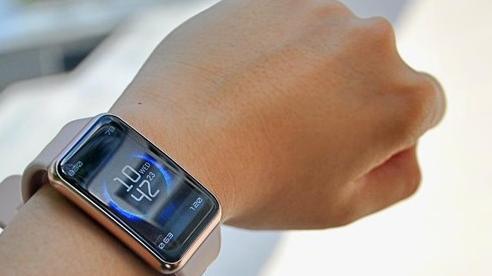 Một tuần dùng thử Huawei Watch Fit: Đây là 3 điểm tôi thích về về chiếc đồng hồ thông minh này