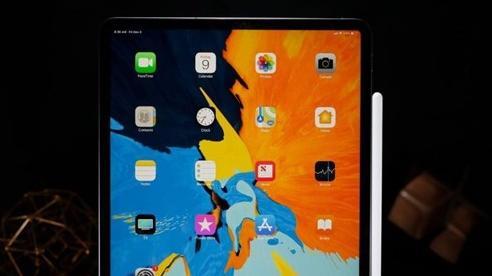 Đây là sản phẩm đầu tiên của Apple được trang bị màn hình miniLED