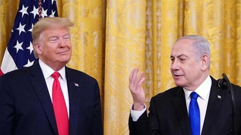WaPo: Thủ tướng Israel bị tố mang cả 'bao tải' quần áo bẩn sang Mỹ để được giặt miễn phí