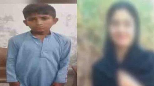 Cháu trai 9 tuổi bị gia đình 'huấn luyện' bắn chết dì ruột